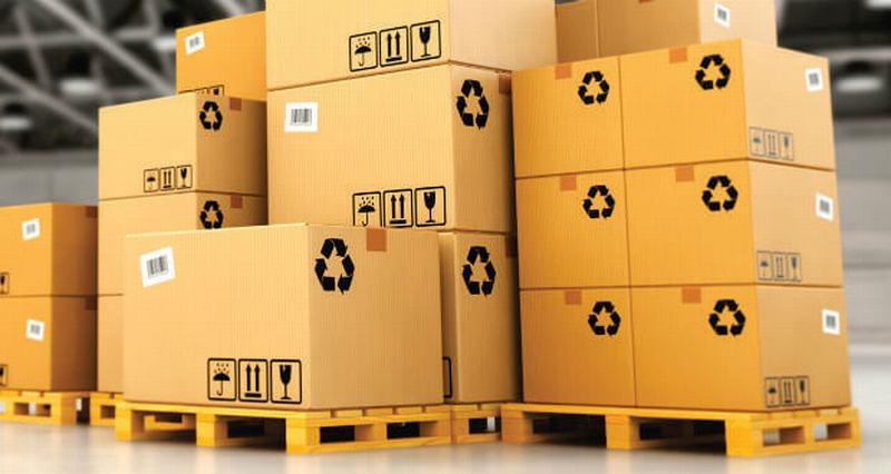 In tem nhãn dán thùng carton cho nghành gỗ tại Bình Dương