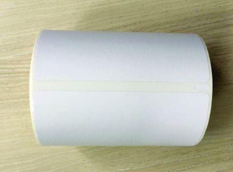 Bán giấy in mã vạch tem màu trắng quấn cuộn tại Vũng Tàu, Biên Hòa, Đồng Nai, Bình Phước