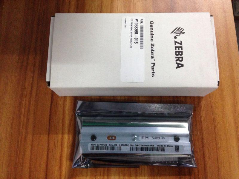 Đầu in nhiệt máy in mã vạch Zebra ZT420 203DPI
