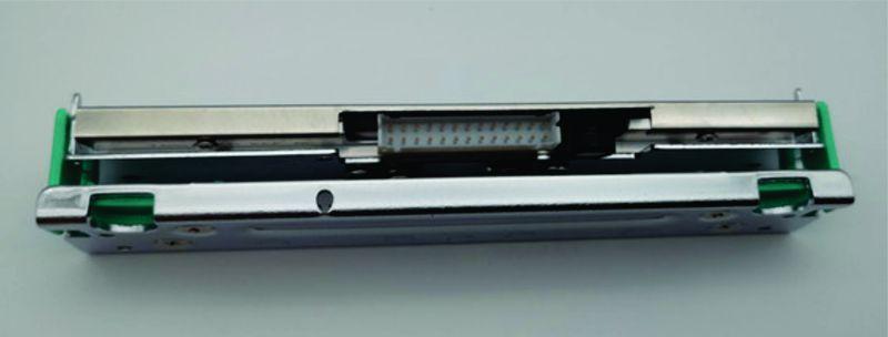 Thay đầu in nhiệt máy in tem nhãn mã vạch TSC