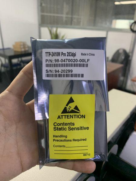 Đầu in mã vạch TSC TTP 2410M Pro 203dpi