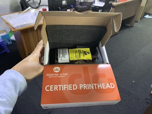 đầu in mã vạch datamax i-4310 300dpi