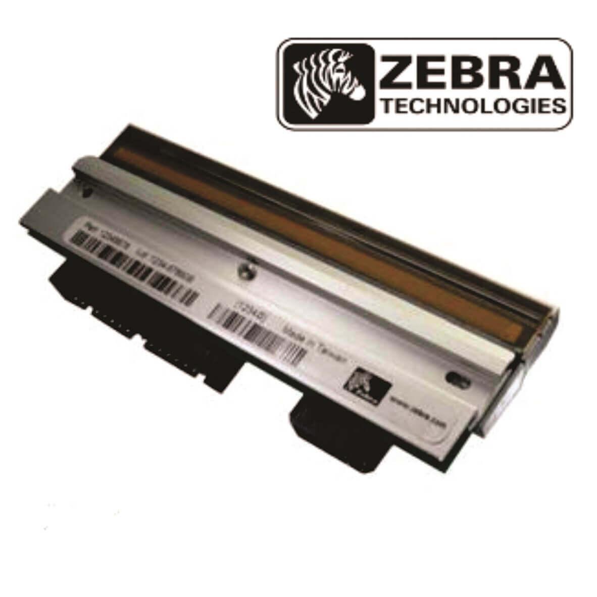 Đầu in mã vạch Zebra ZM600 300dpi