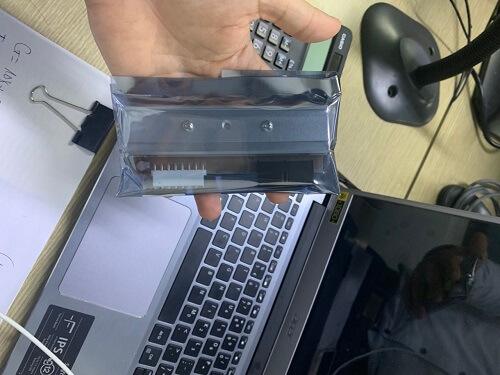 Đầu in nhiệt máy in Zebra ZT620 203dpi