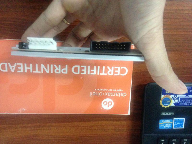 Đầu in mã vạch Datamax I-Class I-4206, I-4208, I-4212, I-4310
