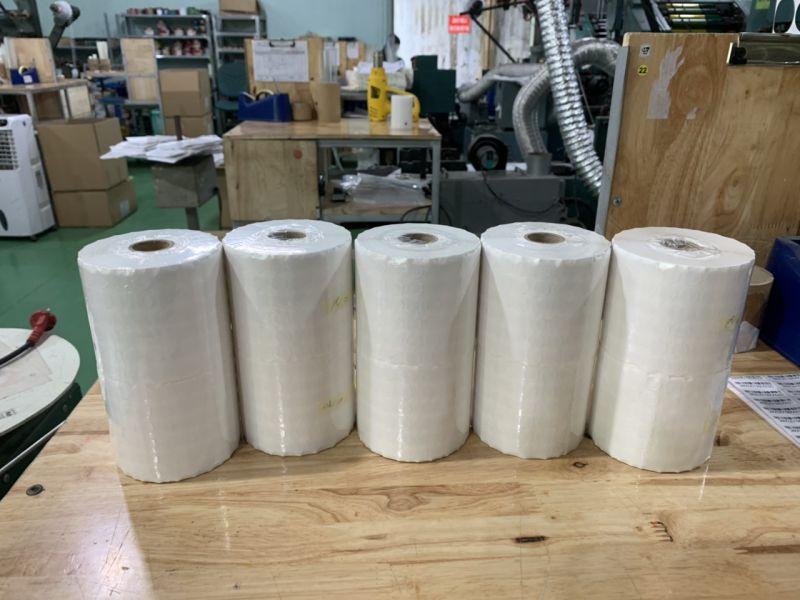 Nhà cung cấp giấy in tem nhãn mã vạch tại khu vực Biên Hòa, Đồng Nai, Vũng Tàu, Ninh Thuận, Bình Thuận, Nha Trang, Khánh Hòa, Phú Yên, Đà Nẵng.