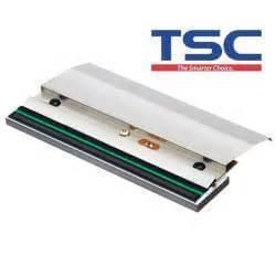 Đầu in mã vạch TSC TTP 2410M 203DPI
