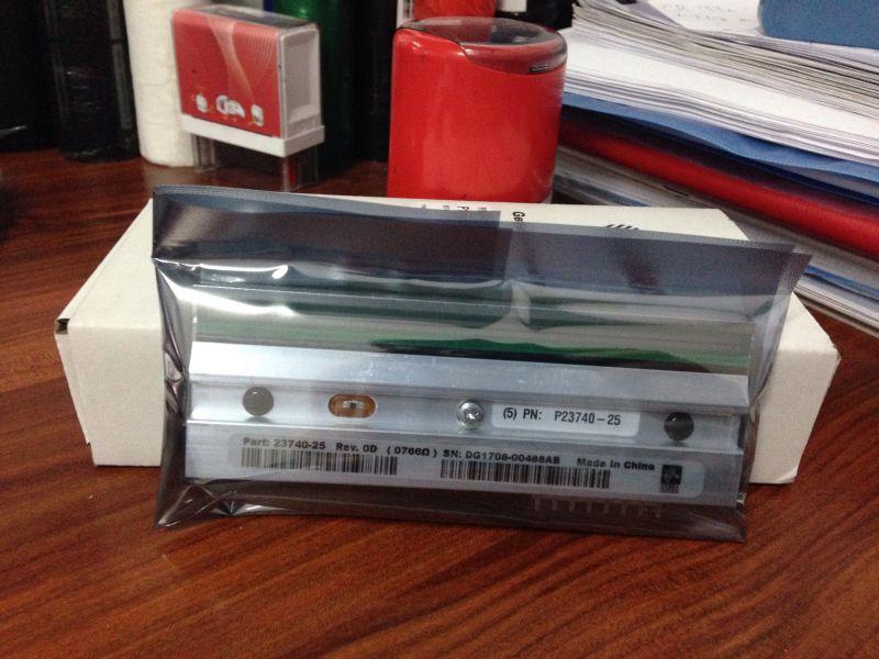 Đầu in nhiệt máy in mã vạch Zebra 140Xi4 203dpi