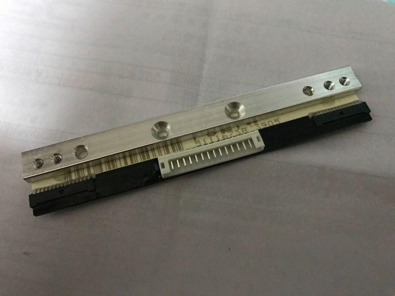 Đầu in mã vạch Godex EZ1100 Plus 203dpi