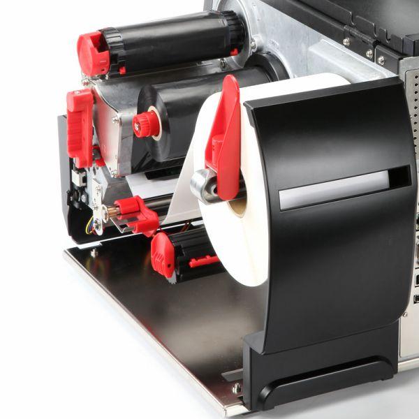 Thay đầu in nhiệt máy in mã vạch Godex EZ2150 300dpi