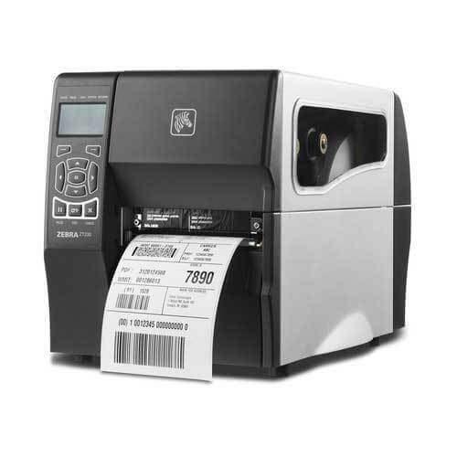 Máy in mã vạch Zebra ZT230 203DPI & 300DPI